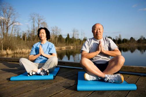 Basic Steps for Mindfulness Meditation